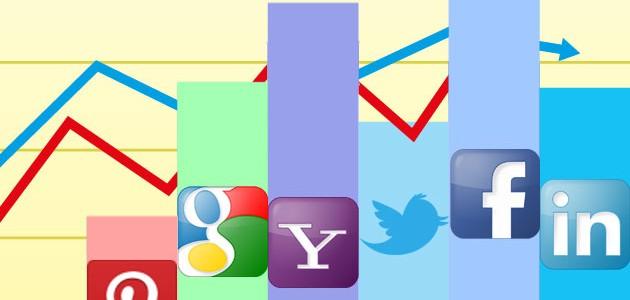 Cómo encontrar estadísticas importantes sobre tus redes sociales
