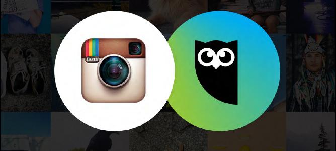 Instagram y Hoostsuite finalmente se unen