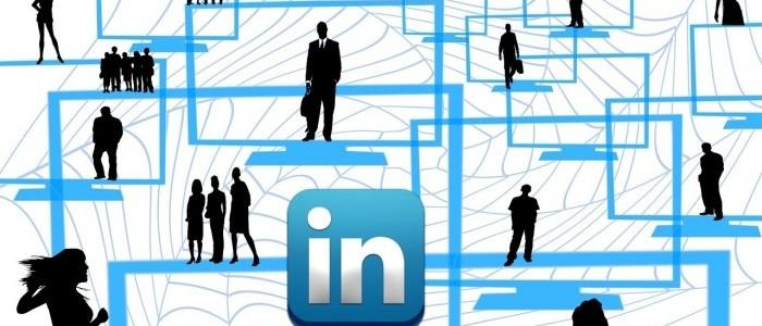 Cómo atraer clientes en LinkedIn #infografía