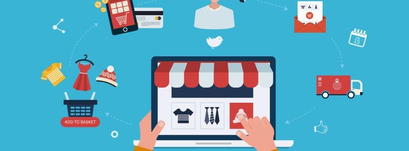 17 formas de aumentar las ventas de tu ecommerce #infografía