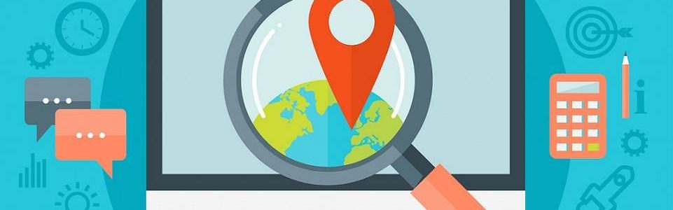 7 aspectos de SEO local que no debes descuidar #infografía