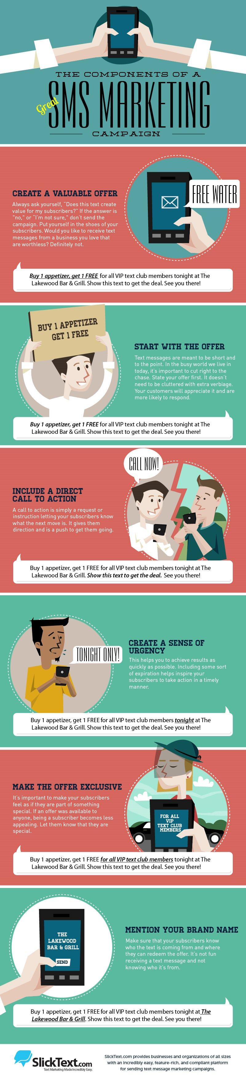 XXSMS Marketing para tu estrategia en móviles #infografía