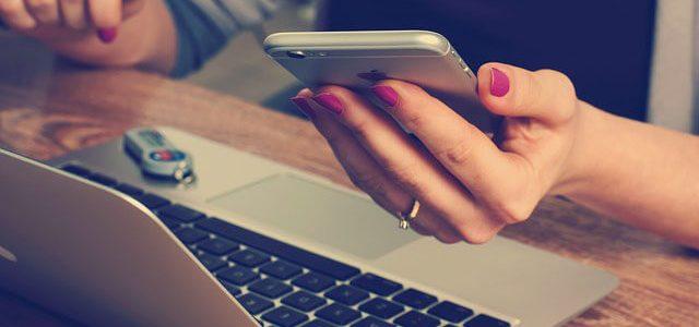 Cómo escribir textos optimizados para el móvil #infografía
