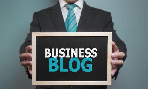 Cómo crear un blog empresarial exitoso