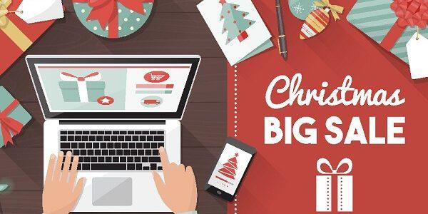 Crea tu e-commerce en Navidad con estos pasos sencillos