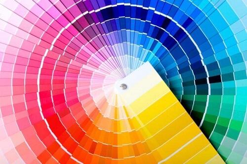 XX¿De qué color debe ser el logo de tu marca?