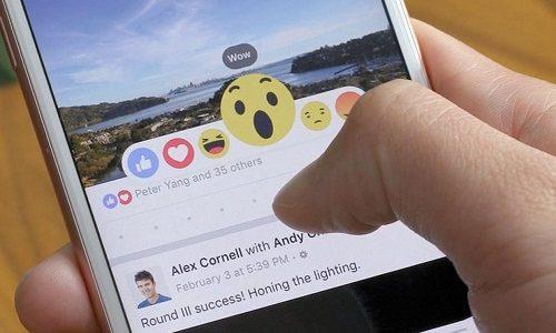 Cómo conseguir más reacciones en las publicaciones de Facebook