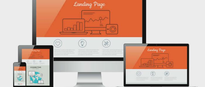 Herramientas para crear landing pages